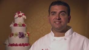 Cassata, Cheesecakes & Crates of Wine thumbnail