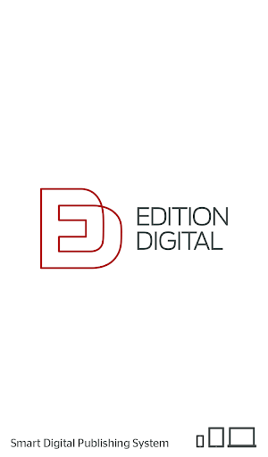 Edition Digital Content Viewer