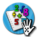 FreePlay Math Skills Quiz icon