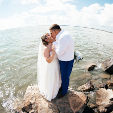 Wedding photographer Vitaliy Andreev (wital). Photo of 03.08.2017