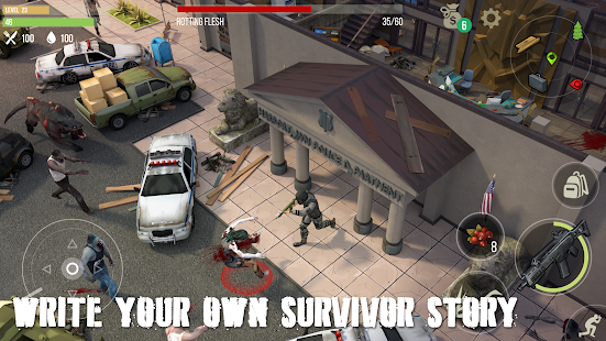 Prey Day Survival - Craft & Zombie v1.7 APK Data Obb Full Torrent