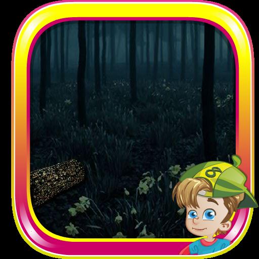 解谜の黒い森からの脱出 LOGO-記事Game