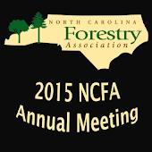 NCFA Annual Meeting 2015