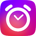 GO Clock - Alarm Clock & Theme icon