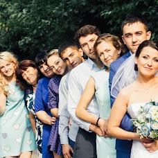 Wedding photographer Lidiya Antonioni (lidiaantonioni). Photo of 15.08.2016