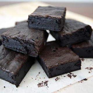 Cocoa Brownies 2.0 Recipe