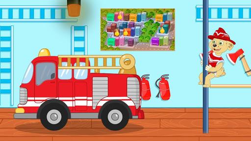 Puppy Fire Patrol screenshots 11