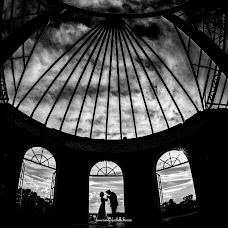 Wedding photographer Sandro Andrade (sandroandrade). Photo of 24.03.2017
