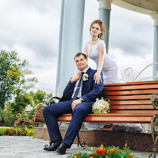 Wedding photographer Evgeniy Avdeenko (akvil69). Photo of 20.08.2017