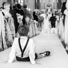 Wedding photographer Matteo Conti (contimatteo). Photo of 20.01.2015