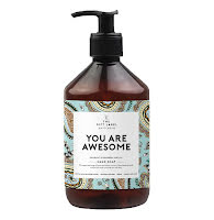 The Gift Label - Handsoap - You are Awesome