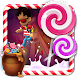 CANDY RUN 3D - Androidアプリ