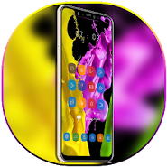 Theme for Xiaomi Pocophone F1 1 0 latest apk download for