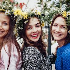 Wedding photographer Katya Demidova (D-Kat). Photo of 13.08.2015