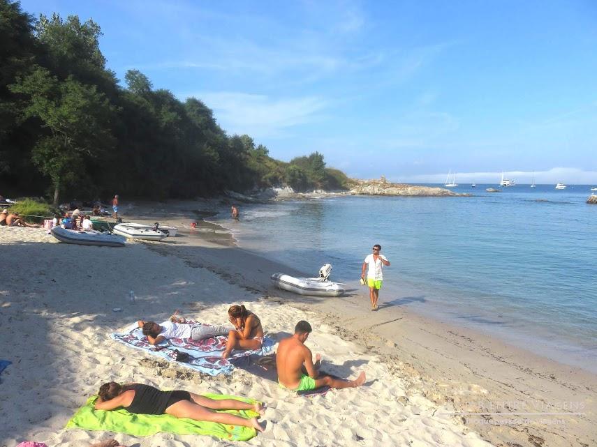 Visitar a Ilha de Ons – Mais um paraíso nas Rias Baixas da Galiza | Espanha