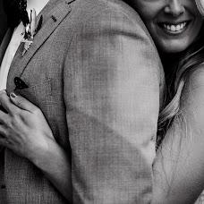 Wedding photographer Atanes Taveira (atanestaveira). Photo of 06.11.2018