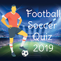 Football Soccer Quiz 2019 icon