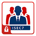 ISEC7 MED for Good icon