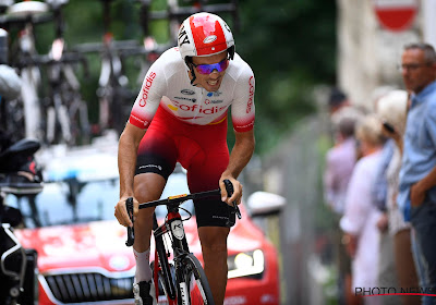 Tour du Luxembourg: Christophe Laporte s'impose devant Meisen et Allegaert