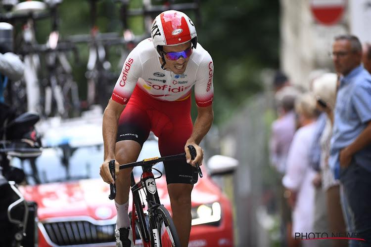 Cofidis duidt al kopmannen en twee helpers aan voor de Tour, sprinter dreigt uit de boot te vallen