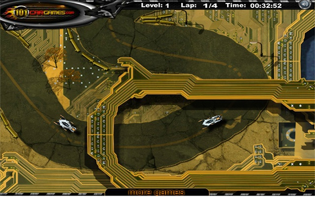 Circuit Racers