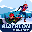 Biathlon Manager 2020 icon