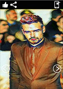 Liam Payne Wallpaper - náhled