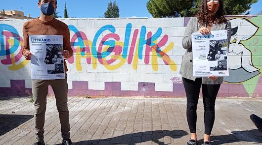 Música y libros se unirán en el 'Escenario Literario' de Huércal de Almería