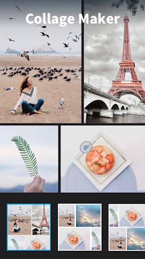 Photo Editor Cutout Background Cut Paste - MagiCut 4.4.9.6 Screenshots 4