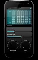 Screenshot of Equalizer Ultra™ (10 Bands)