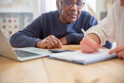 Is Technology Important for Nursing Homes?