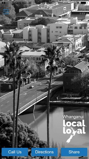 Local and Loyal Whanganui