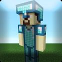 Superhero Ideas Minecraft icon