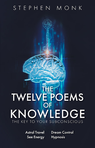 The Twelve Poems Of Knowledge cover
