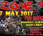 Zone 7 Regional round 3 : Zone 7