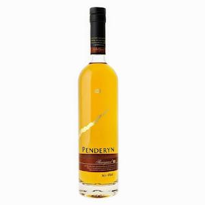penderyn  legend Whisky single cask Julhès