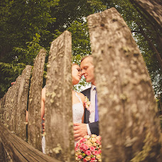 Wedding photographer Aleksandr Bogoradov (ctsit). Photo of 25.06.2015