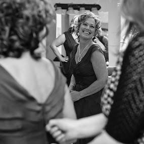 Radiance by Amy Spurgeon - Wedding Getting Ready