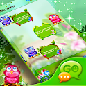 Jungle Jewels SMS icon