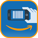 Barcode Scanner For Amazon Shopping icon