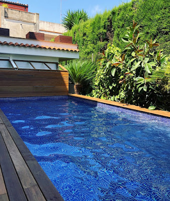 POOL - Outdoor pool