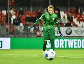 Waasland-Beveren heeft zoektocht naar doublure voor Nordin Jackers succesvol afgerond en kiest voor ex-doelman van Antwerp
