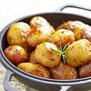 Outback Steakhouse Baked Potatoes