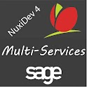 Sage APIservices via NuxiDev icon