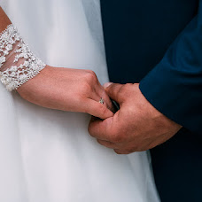Wedding photographer Vitaliy Fesyuk (vfesiuk). Photo of 29.09.2016