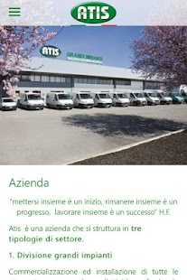 ATIS- miniatura screenshot