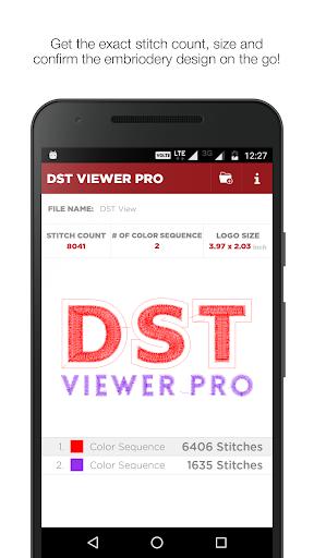 DST Viewer Pro 2 Apk Download - com faya dstviewer APK free