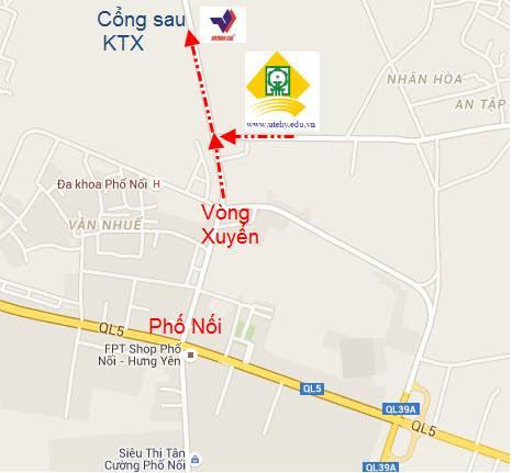 Việt Tiến CAD Miền Bắc Thông Báo Tuyển Sinh 2