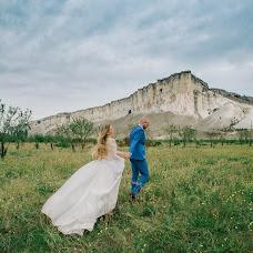 Wedding photographer Aleksey Mullagaleev (trainer). Photo of 17.02.2017