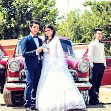 Wedding photographer Shokir Ergashsev (ShokirErgashsev). Photo of 05.06.2016